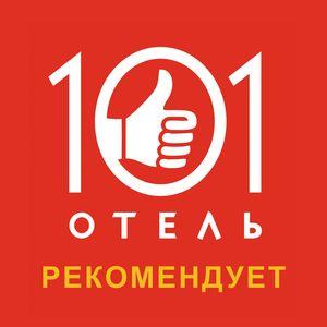 101 hotels